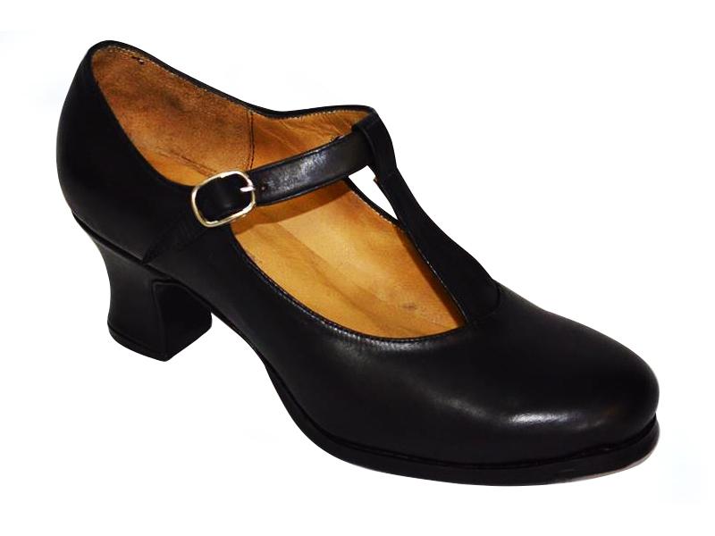824f7027 BERTIE Buenos Aires Zapatos profesionales para flamenco