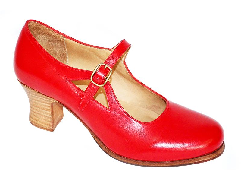 Flamenco Aires Para Bertie Buenos Zapatos Profesionales HIEWD29