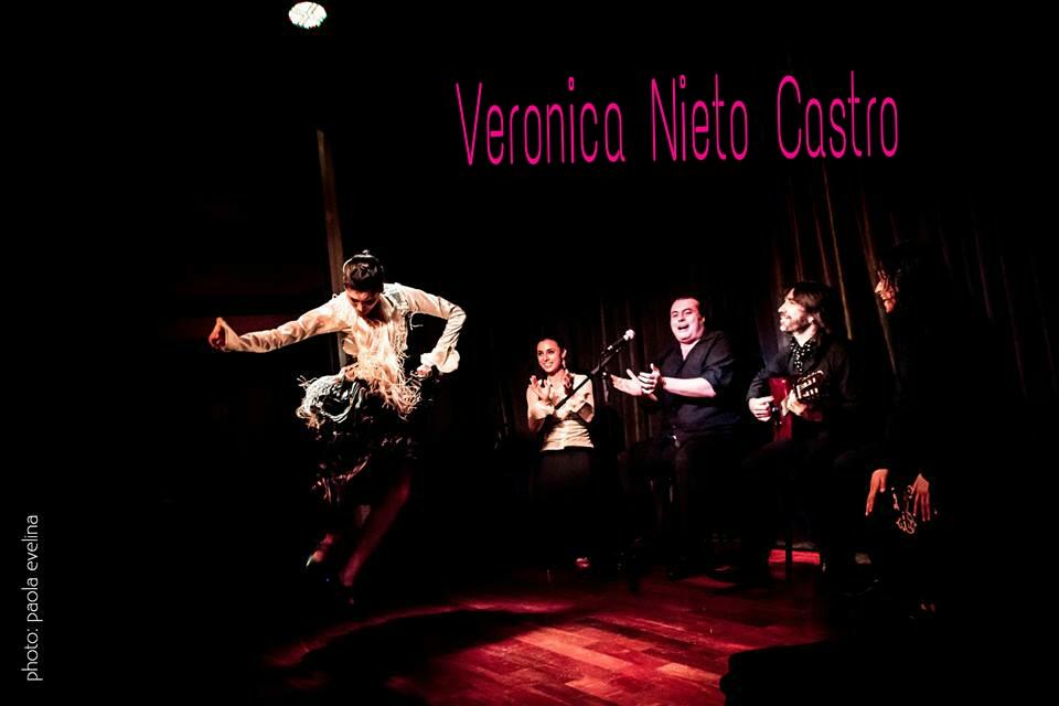 06f7c1b5 BERTIE Buenos Aires Zapatos profesionales para flamenco